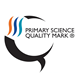 Primary Science Quality Mark - Silver
