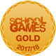 School Games Gold Award